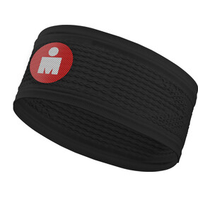 Compressport On/Off Headband Ironman 2017 black